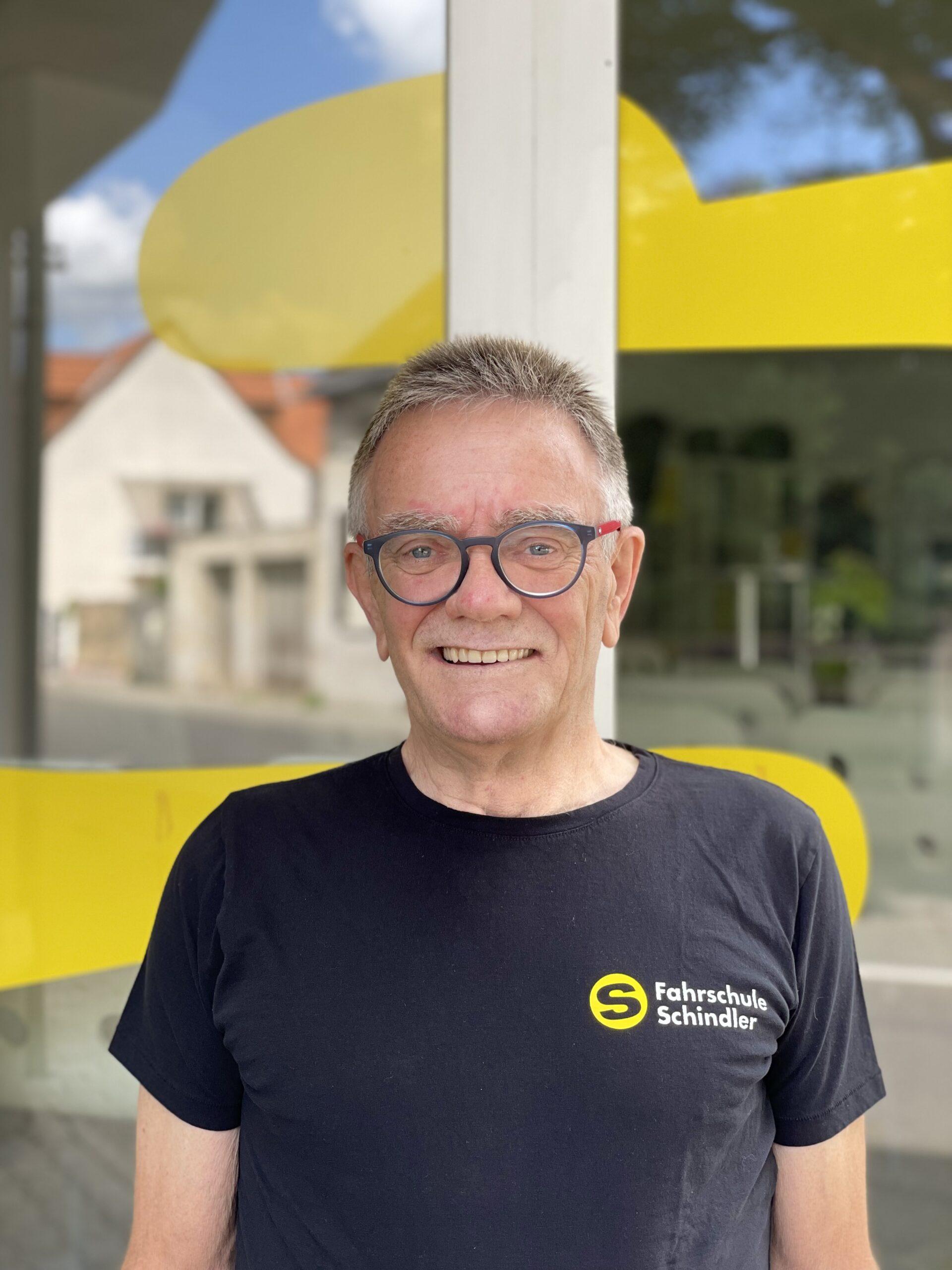 Frank Schindler - Fahrschule Schindler
